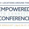 Empowered to Connect (Simulcast)