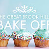 The Great Brook Hills Bake-Off