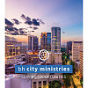 City Ministries Serving Guide