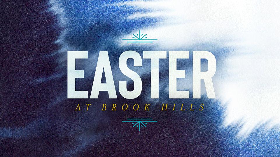 The Church at Brook Hills · This Week · 0 00000000 1521349200