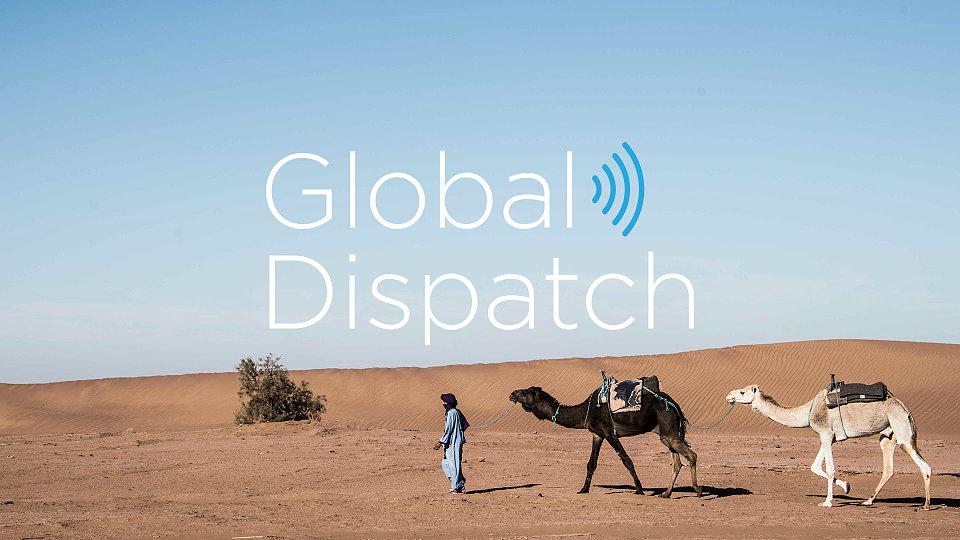 The Church at Brook Hills · Global Dispatch