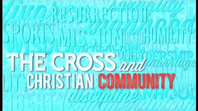 The Cross and Christian Resurrection
