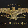 Guys Round Table