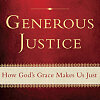 Generous Justice Book Discussion for Singles 20s/30s