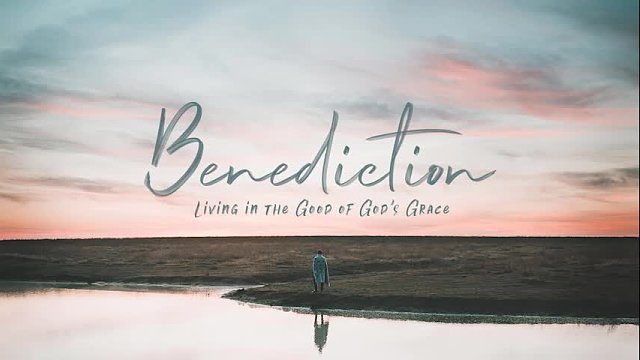 Benediction: Empowered & Sent by the Spirit