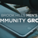Men's Community Group
